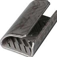 Скрепы металлические для ПЭТ 12мм/1000шт