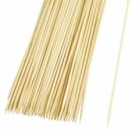 Палочки для шашлыка 25см 100шт
