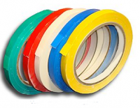 Клейкая лента Solvent 09мм/ 66м/55мк прозрачная
