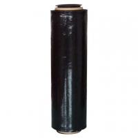 Плёнка 50см/20мк стретч упаковочная (2кг) чёрная