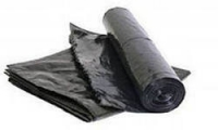 Мешок ПВД 100см/125см/ 50мк, 240л мус 5шт рулон