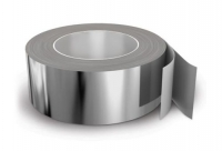 Алюминиевая клейкая лента 48мм/50м Крафт